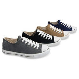 Classic Sneakers Convert 1005 Khaki 3