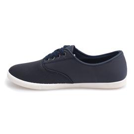 Men's Sneakers BCM15008 Navy 2