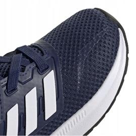 Adidas Runfalcon I Jr EG6153 shoes white navy 3