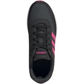 Adidas Vs Switch 2 K Jr G25920 shoes black 1
