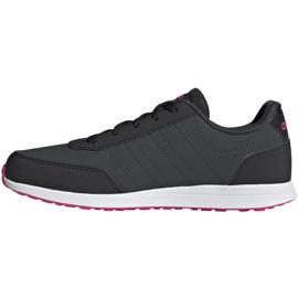 Adidas Vs Switch 2 K Jr G25920 shoes black 2
