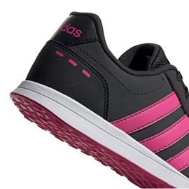 Adidas Vs Switch 2 K Jr G25920 shoes black 4