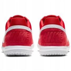 Indoor shoes Nike Premier Sala Ic M AV3153-611 red black 2