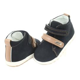 Preventive boys' shoes Bartek 11773 navy 4