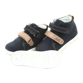 Preventive boys' shoes Bartek 11773 navy 6