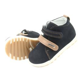 Preventive boys' shoes Bartek 11773 navy 5