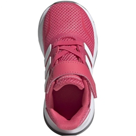 Adidas Runfalcon I Jr EG2227 shoes pink 1
