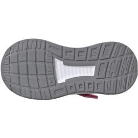 Adidas Runfalcon I Jr EG2227 shoes pink 6
