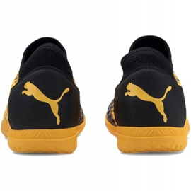 Puma Future 5.4 It M 105804 03 indoor shoes yellow yellow 5