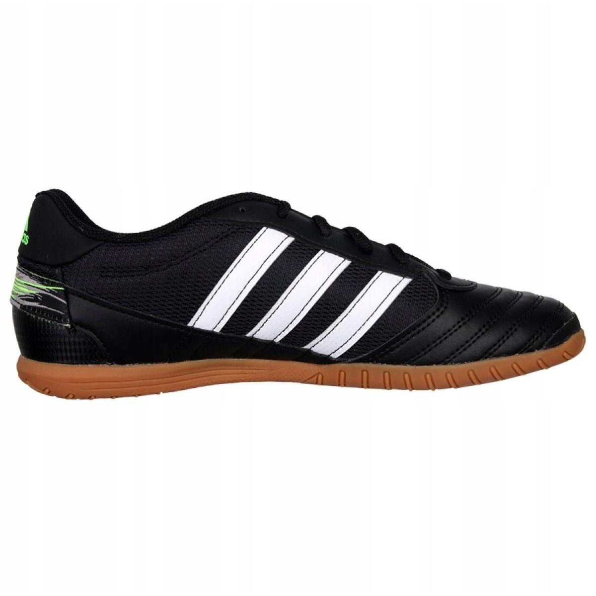 Adidas Super Sala In M FV5456 shoes black black