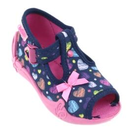 Befado children's shoes 213P118 1