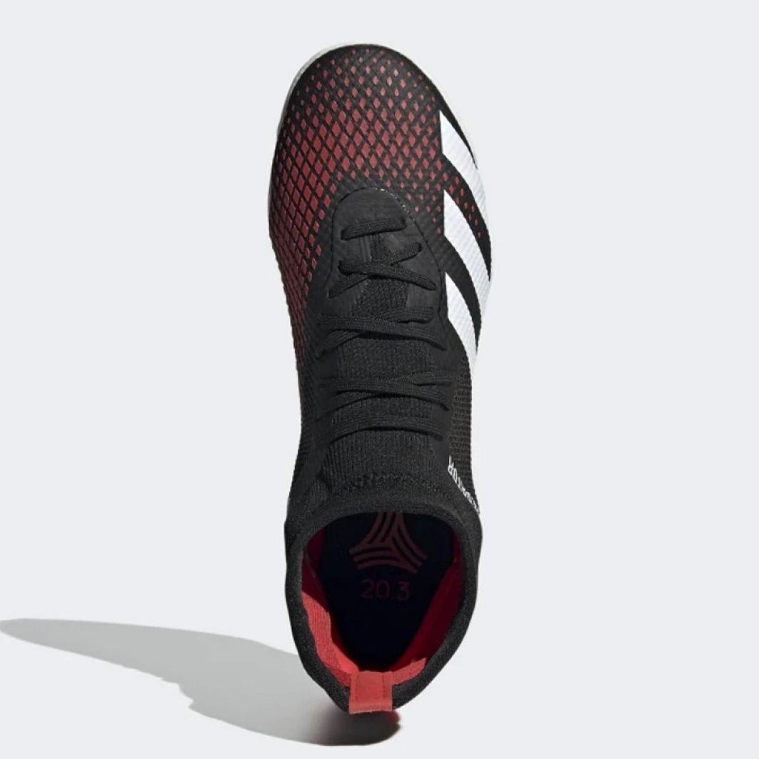 Adidas Predator 20.3 In M EF2209 indoor shoes multicolored black