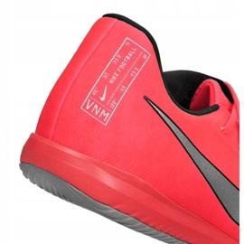 Nike Phantom Vnm Academy Ic M AO0570-606 shoes red multicolored 2