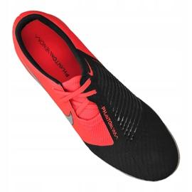 Nike Phantom Vnm Academy Ic M AO0570-606 shoes red multicolored 3
