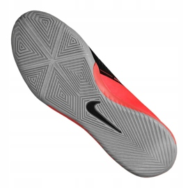 Nike Phantom Vnm Academy Ic M AO0570-606 shoes red multicolored 4