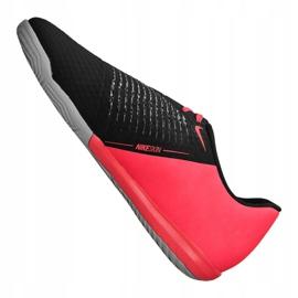 Nike Phantom Vnm Academy Ic M AO0570-606 shoes red multicolored 5