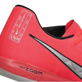 Nike Zoom Phantom Vnm Pro Ic M BQ7496-606 shoes red red 5