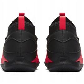 Indoor shoes Nike Phantom Vsn 2 Club Df Ic Jr CD4072-606 red black 4