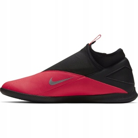 Indoor shoes Nike Phantom Vsn 2 Club Df Ic M CD4169-606 red multicolored 2
