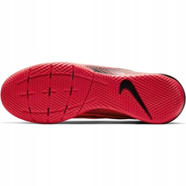 Nike Mercurial Superfly 7 Academy Ic M AT7975-606 indoor shoes red red 6