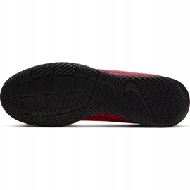 Nike Mercurial Superfly 7 Club Ic M AT7979-606 indoor shoes red red 7