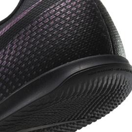 Nike Mercurial Vapor 13 Club Ic Jr AT8169-010 indoor shoes black black 2