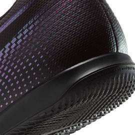 Nike Mercurial Vapor 13 Club Ic M AT7997-010 indoor shoes black black 2