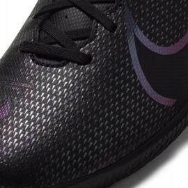 Nike Mercurial Vapor 13 Club Ic M AT7997-010 indoor shoes black black 3