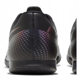 Nike Mercurial Vapor 13 Club Ic M AT7997-010 indoor shoes black black 7