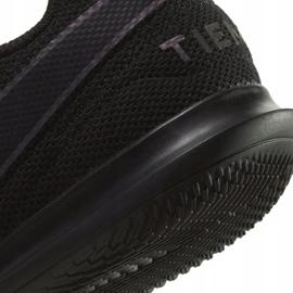 Nike Tiempo Legend 8 Club Ic M AT6110-010 indoor shoes black black 6