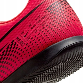 Nike Mercurial Vapor 13 Club Ic M AT7997-606 indoor shoes red red 2