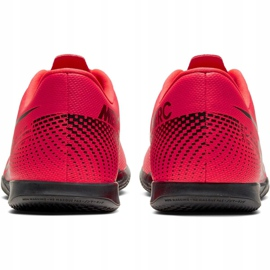 Nike Mercurial Vapor 13 Club Ic M AT7997-606 indoor shoes red red 7