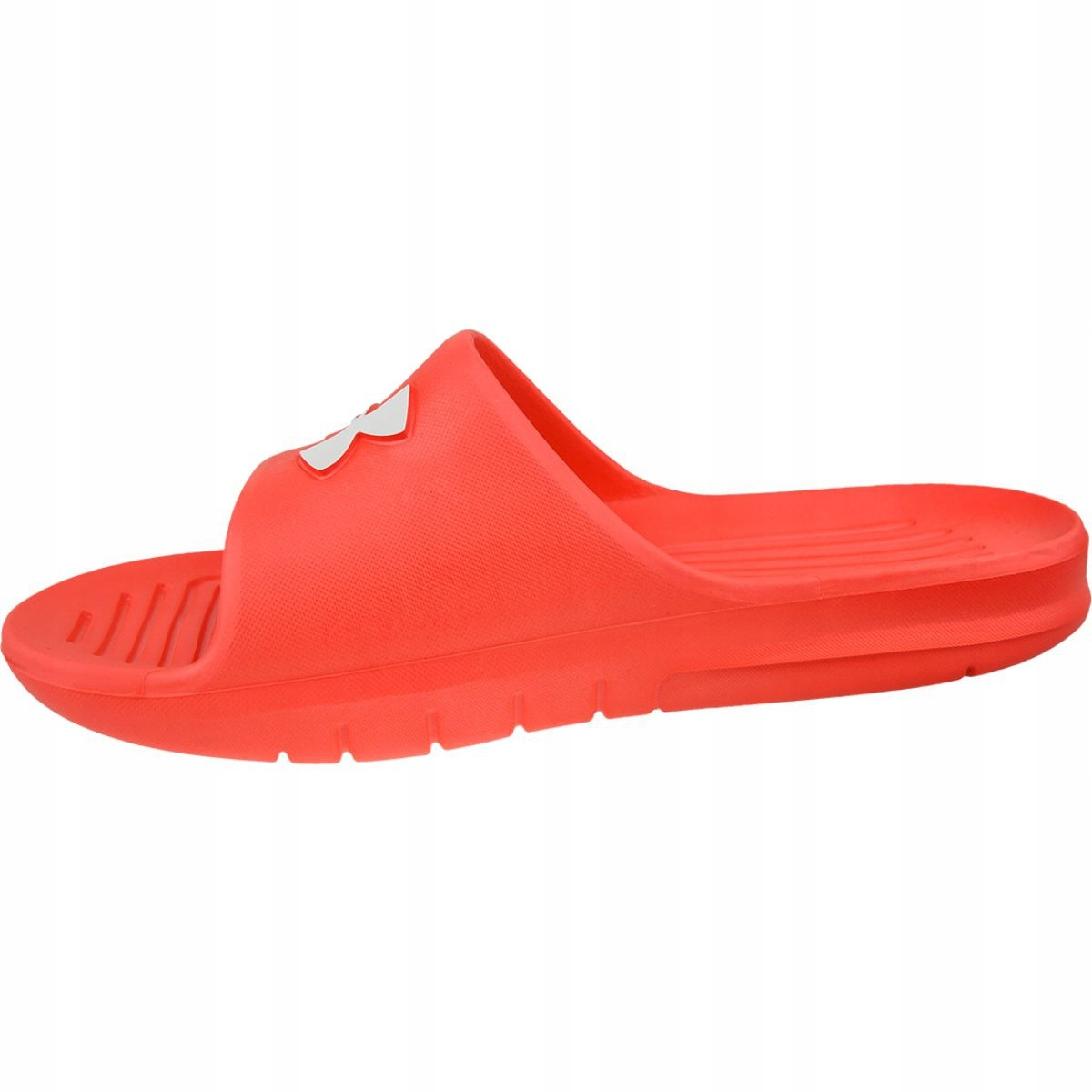 Under Armour Core PTH Sliders Red