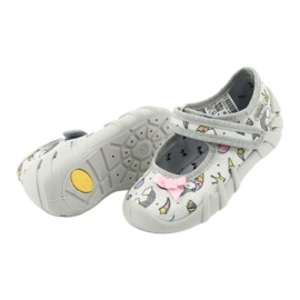 Befado children's shoes 109P199 5