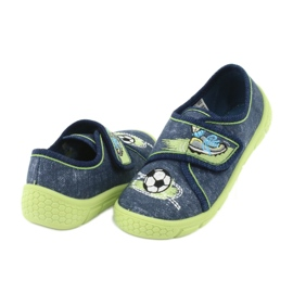 Befado children's shoes 557P138 5