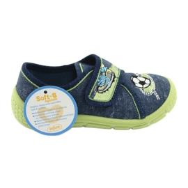 Befado children's shoes 557P138 7
