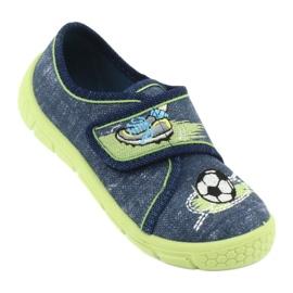 Befado children's shoes 557P138 2