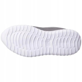 Kappa Cracker Ii K Jr 260647K 1633 shoes grey 1