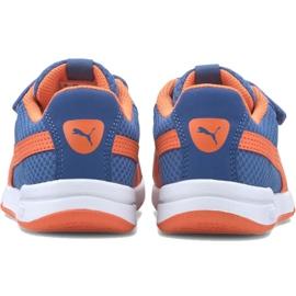 Shoes Puma Stepfleex 2 Mesh Ve V Ps Jr 192524 09 blue 4
