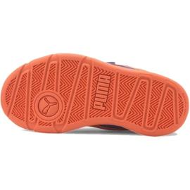 Shoes Puma Stepfleex 2 Mesh Ve V Ps Jr 192524 09 blue 5