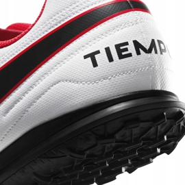 Nike Tiempo Legend 8 Club Tf M AT6109-606 football shoes red red 6