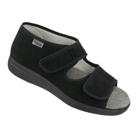 Dr.Orto Befado women's shoes 070D001 black 1