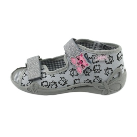 Befado children's shoes 242P102 1