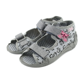 Befado children's shoes 242P102 5
