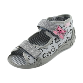 Befado children's shoes 242P102 2