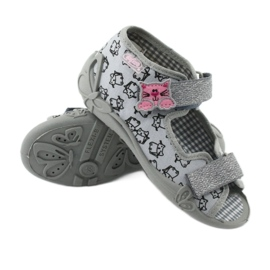 Befado children's shoes 242P102 4