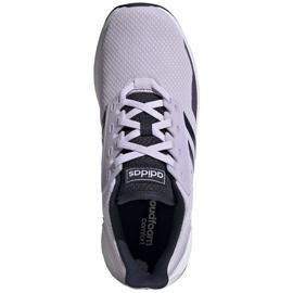 Adidas Duramo 9 W EG2939 running shoes violet 1