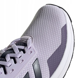Adidas Duramo 9 W EG2939 running shoes violet 3