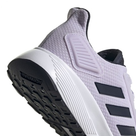 Adidas Duramo 9 W EG2939 running shoes violet 4