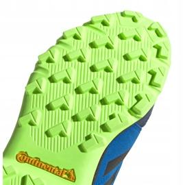 Adidas Terrex Mid Gtx Jr EF2248 shoes navy blue multicolored 1